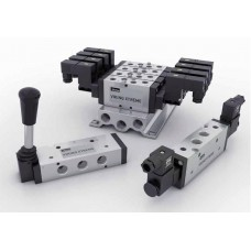 Metal Spool Valves - Viking Xtreme